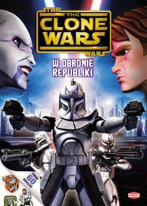 Star Wars. The Clone Wars. W obronie Republiki (SWS-1) - 2853479550