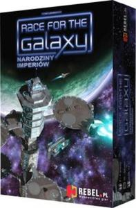 Race for the Galaxy: Narodziny Imperiów - 2857643160