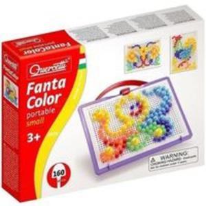 Mozaika fantacolor portable small 160 kołeczków - 2825779303