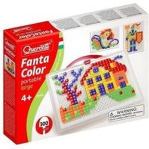Fantacolor mozaika portable large 300 kołeczków - 2825779304