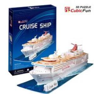Puzzle 3D Cruise Ship - 2853480679