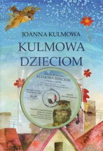 Kulmowa Dzieciom (+CD) - 2825656720