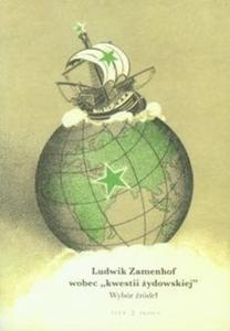 Ludwik Zamenhof wobec kwestii żydowskiej - 2857646091