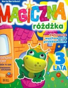 Magiczna różdżka 3 - 2825656776