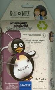 Rozbujany Pingwin - 2857646683