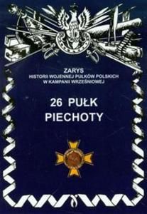 26 pułk piechoty - 2857647263