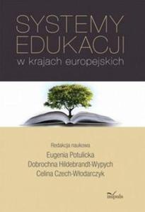 Pedagogika Systemy edukacji w krajach europejskich