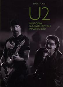 U2 historia największych utworów - 2857647844