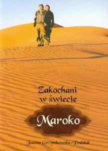 Zakochani w świecie Maroko