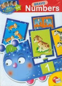 Baby Genius Bravo Numbers - 2825785294