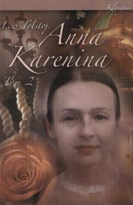 Anna Karenina. Tom 2 - 2857650326