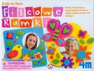 Filcowe ramki - 2853487264