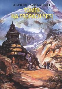 Tomek na tropach Yeti - 2825787139