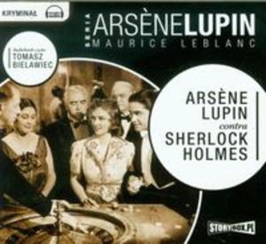 Arsene Lupin contra Sherlock Holmes - 2825787459