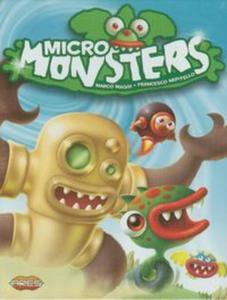 Micro Monsters - 2857652903