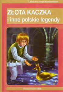Złota kaczka i inne polskie legendy - 2825788637