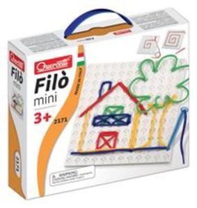 Wyszywanka Filo Mini - 2825788960