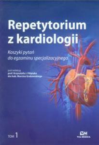Repetytorium z kardiologii tom 1 - 2857653598