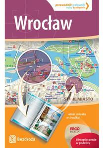 Wrocław. Przewodnik - Celownik. Wydanie 1 - 2857653777