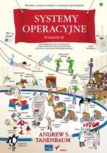 Systemy operacyjne. Wydanie III - 2857653810