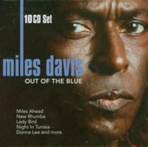 Miles Davis: Out of the Blue - 2857654268