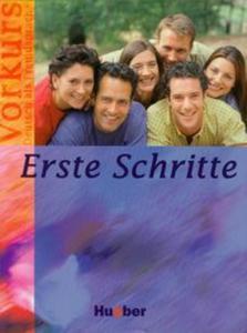 Erste Schritte Kursbuch + CD - 2857654324