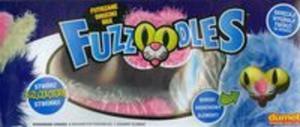 Fuzzoodles Futrzane Druciki Mix - 2825790053