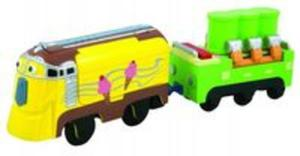 Mitirised Frostini & Ice Cream Car