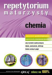Repetytorium maturzysty chemia - 2825657389