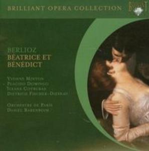 Berlioz: Beatrice et Benedict - 2853491930