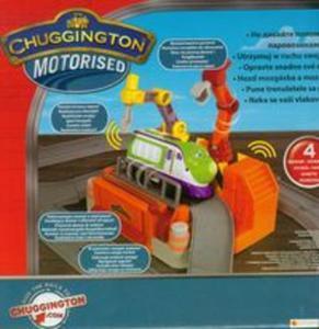 Stacyjkowo Motorised Warsztat naprawczy - 2857655413