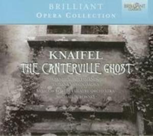 Knaifel: The Canterville Ghost - 2825791290