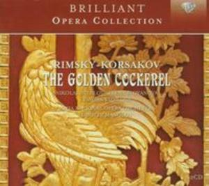 Rimsky-Korsakov: The Golden Cockerel - 2825791291
