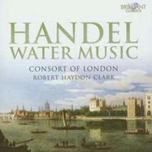 Handel: Water Music - 2857655808