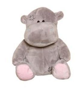 Niebieski nosek - hipopotam Thomas - 2857656687
