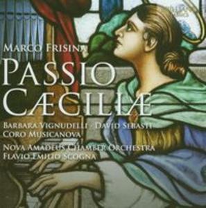 Frisina: Passio Caeciliae - 2853494130