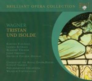 Wagner: Tristan und Isolde - 2857657335