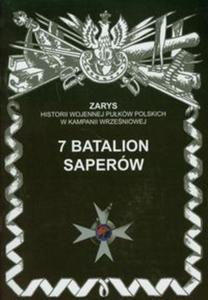 7 Batalion Saperów - 2857657597