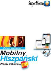 Mobilny Hiszpański No hay problema!+ - 2857657802