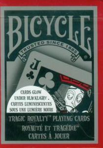 Bicycle Tragic Royalty Talia kart - 2857657903