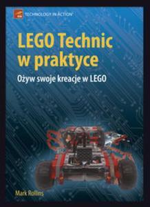 LEGO Technic w praktyce - 2857658444