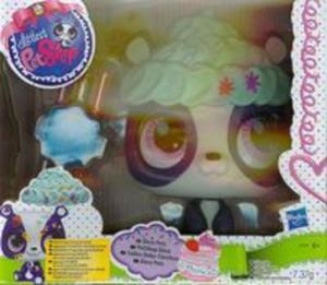 Littlest Pet Shop Zwierzak do dekorowania - 2857658908