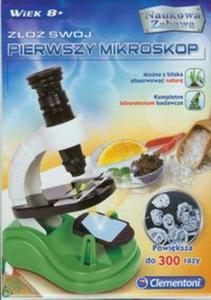 Złóż swój pierwszy mikroskop - 2825794777