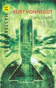 Cat's Cradle - 2853496610