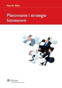 Planowanie i strategie biznesowe - 2857661158