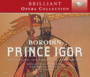 Borodin Prince Igor - 2857662026
