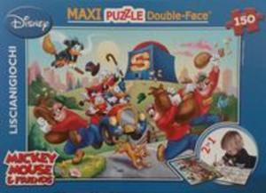 Maxi Puzzle Sknerus 150 - 2857662063