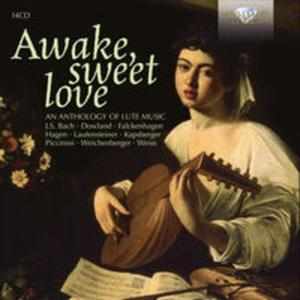 Awake Sweet Love, an Anthology of Lute Music - 2857662211