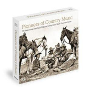 Pioneers Of Country Music - 2825798312
