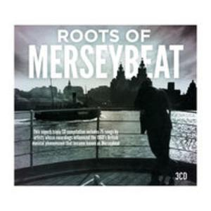 The Roots Of Merseybeat - 2825798350